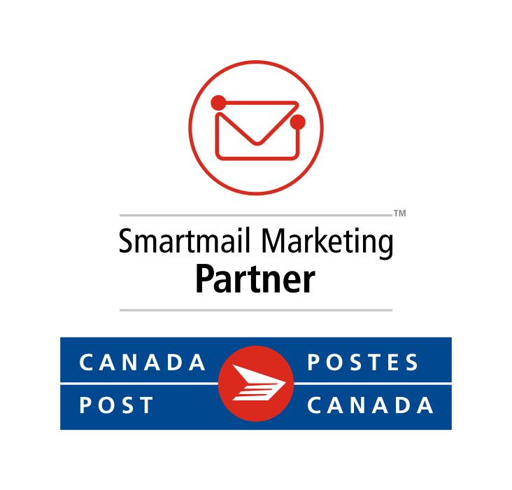 Canada Post Smartmail Partner